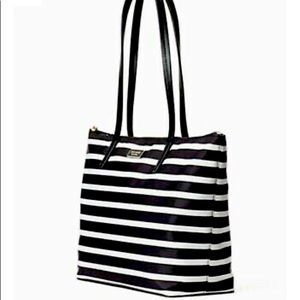 Kate Spade ♠️Hayden Tote NWT♠️